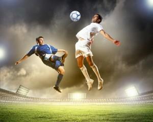 Krankenversicherung Profifußballer