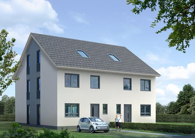 Beispiel Einfamilienhaus als Renditeobjekt