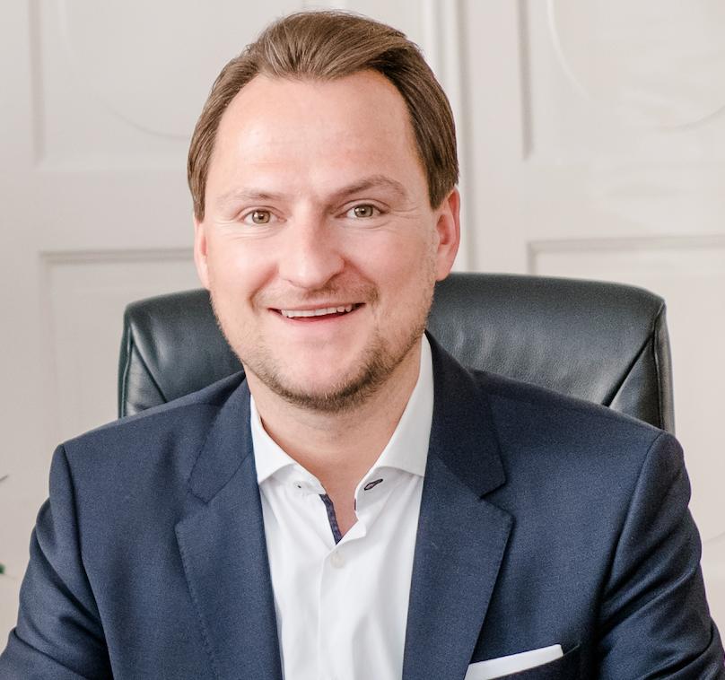 Profilbild von Herrn Marco Mahling