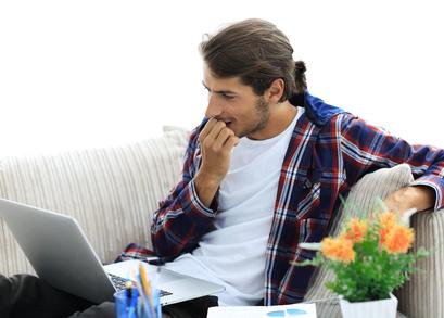 Onlineberatung Berufsunfähigkeitsversicherung