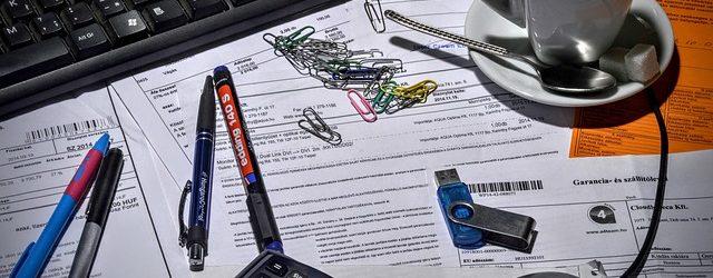 Korrekte Rechnungserstellung und Mahnungsverwaltung