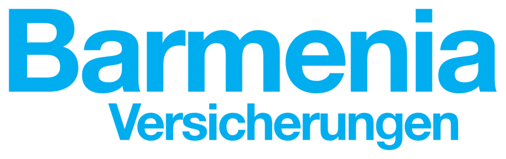 Logo der Barmenia Versicherungen aus Wuppertal