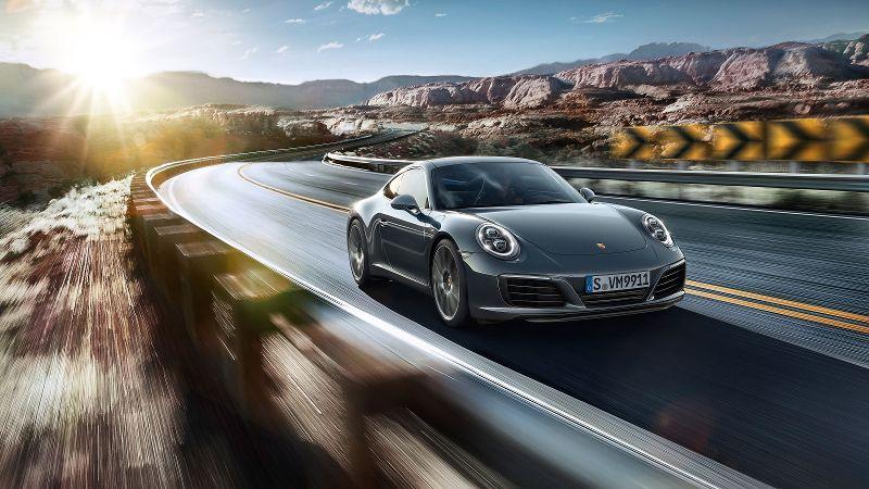Porsche KFZ Versicherung