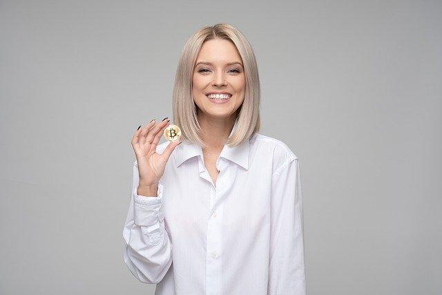 Bitcoin ist eine virtuelle Währung