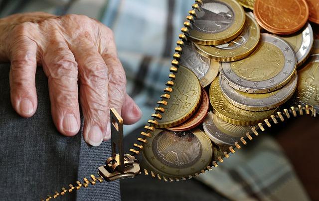 Riester Rente auszahlen? ja oder lieber doch nicht.