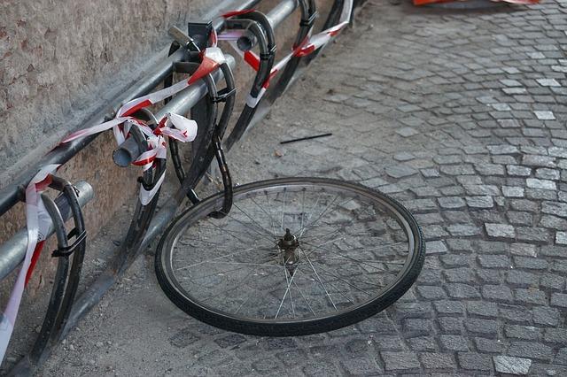 Diebstahlversicherung E-Bike