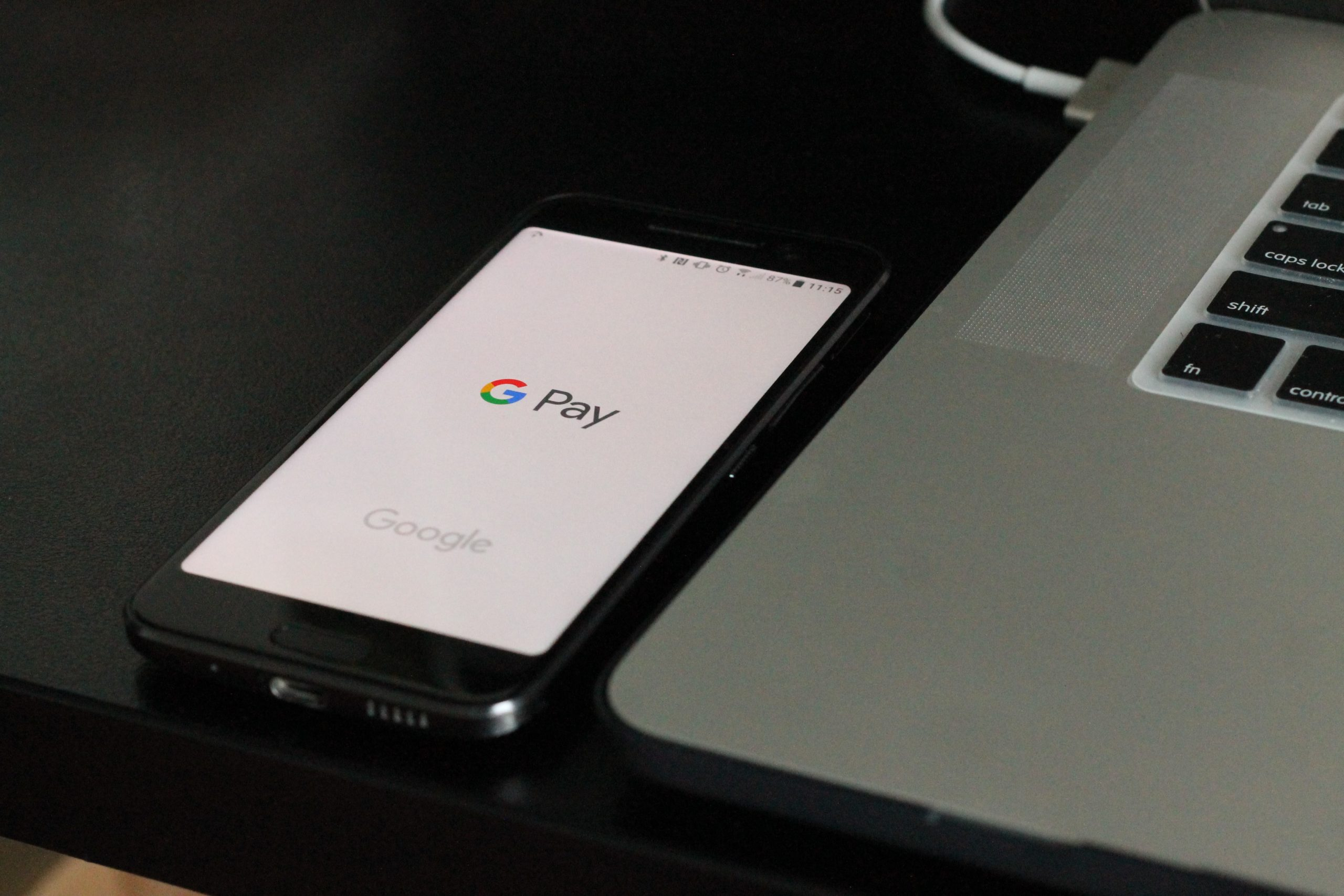 Apple pay fuer das iPhone