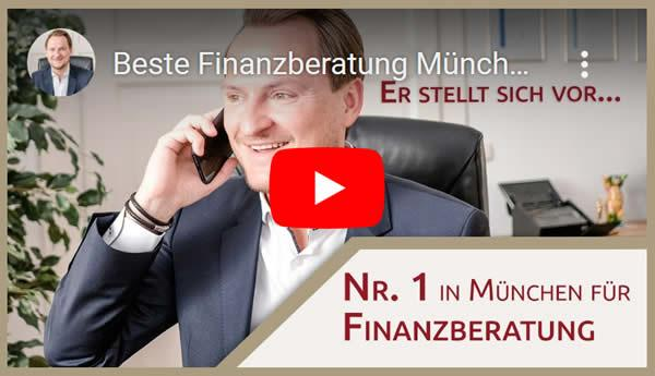 Finanzberatung in 80331 Glockenbach (München), Taufkirchen, Aschheim, Gräfelfing, Unterföhring, Unterhaching, Neuried oder Neubiberg, Ottobrunn, Pullach (Isartal)